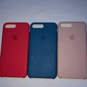 Iphone 8 Plus Apple Cases